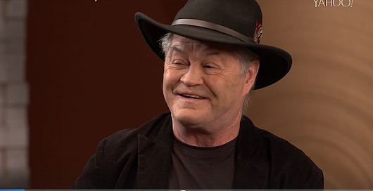 The Monkees' Micky Dolenz Talks 50 Years of 'Good Times!'