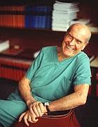 Umberto Veronesi, oncologo e senatore