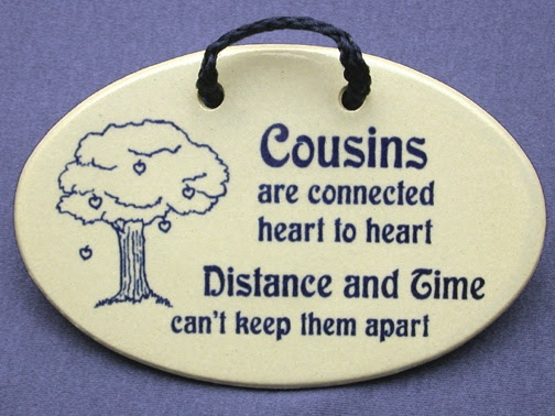 Cousin Quotes Cousin Sayings Cousin Picture Quotes