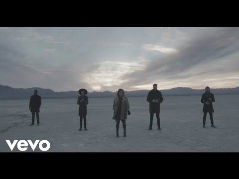 "Music Video: ""Hallelujah"" by Pentatonix"