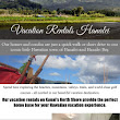 hanalei vacation house rentals | Visual.ly