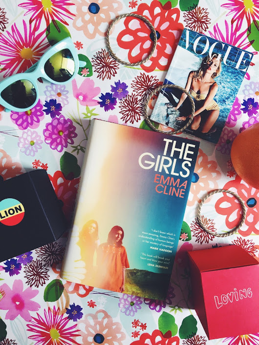 You Need To Read… The Girls by Emma Cline