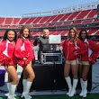 San Francisco 49ers DJ Stadium