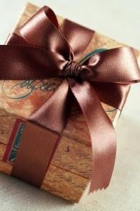 #31HariFF: Kotak coklat
