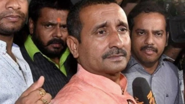 https://ift.tt/3g01Orp rape accused Kuldeep Sengar's wife to contest on BJP ticket in UP panchayat polls