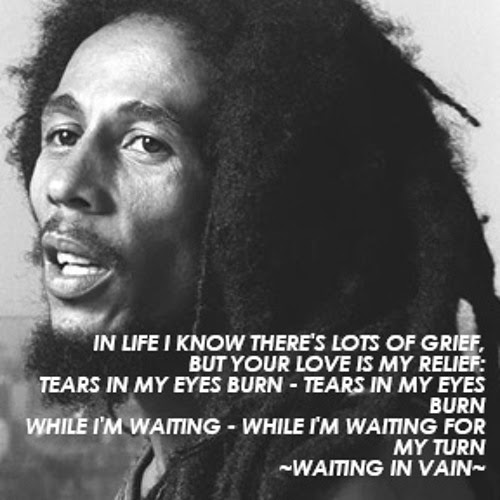 Bob Marley - Wait In Vain * Acoustic version Sung By Jamie Lewis