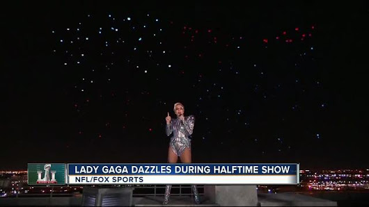 Lady Gaga's Joanne World Tour coming to Tampa