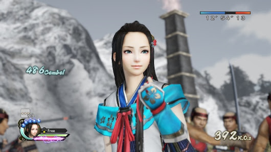 Samurai Warriors 4 Empires Review - PlayStation 4 - The Gamers' Temple