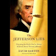 Publisher Pulls Book by Evangelical Historian David Barton