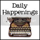 Daily Happenings