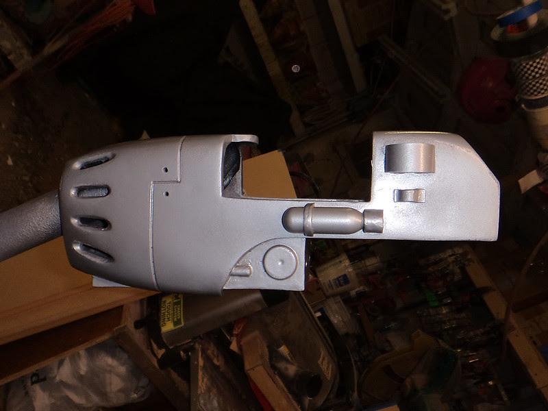 Plasma Pistol Body Basecoat