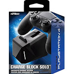 Nyko Charge Block Solo for PlayStation 4 (83230)