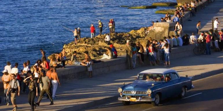 Cuba-Estados Unidos: El privilegio de una primavera