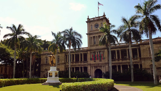 The Rise and Fall of the Hawaiian Monarchy