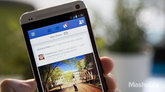 Facebook News Feed changes again: Now it's all ...