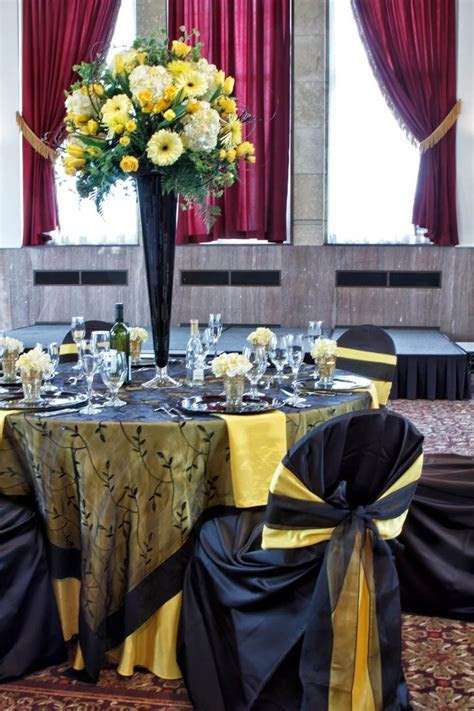 Best 20  Yellow wedding decor ideas on Pinterest   Brunch