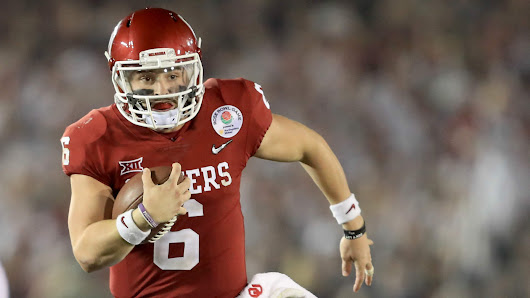 2018 NFL Draft: Baker Mayfield may have a preferred destination | NFL | Sporting News