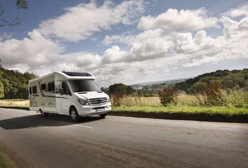 Derby motorhomes press release dealer infomation