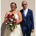 Longepierre | Félicitations à Sandrine et Sébastien