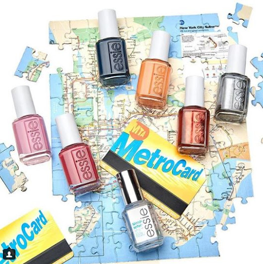 London Drugs Contest: Win essie's entire Fall Collection