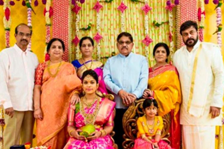 chiranjeevidaughterwedding2