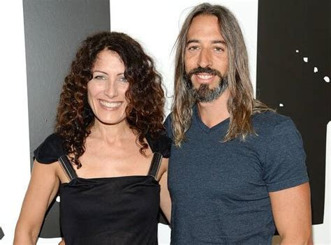 House Star Lisa Edelstein Tied the Knot This Weekend, Too