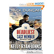 Amazon.com: Deadliest Cast Member SEASON ONE COMPILATION - Disneyland Adventure Series eBook: Kelly Ryan Johns, MouseWait Publishing: Kindle Store