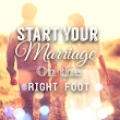 Premarital Counseling – Starting Off on The Right Foot!