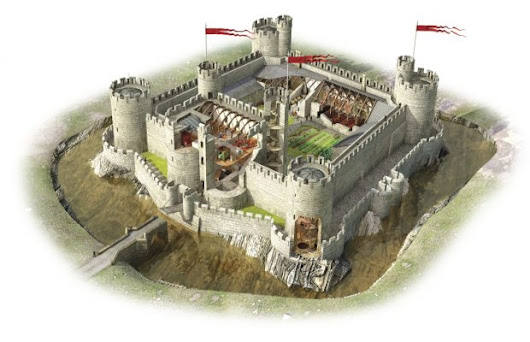 Is Your Home Your Castle? - The Prepper Journal