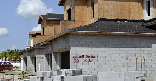 New home sales hit 467,000 units in September