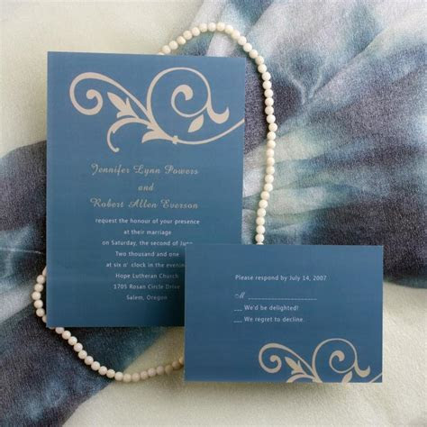 Latest Wedding Color Trends Blue Wedding Ideas And
