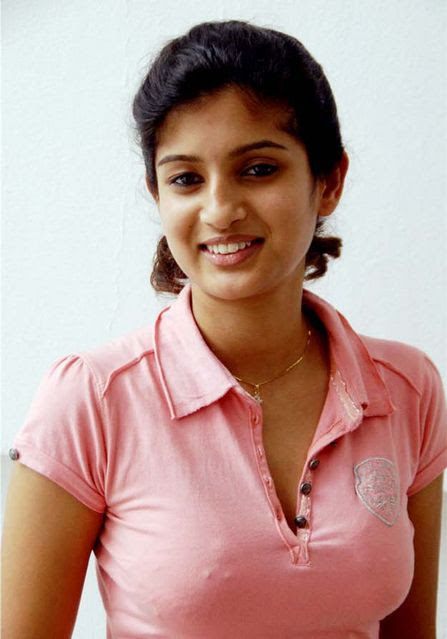 Indian film actress from