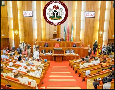 [News] Senate To Pass 2019 Budget On April 16 -