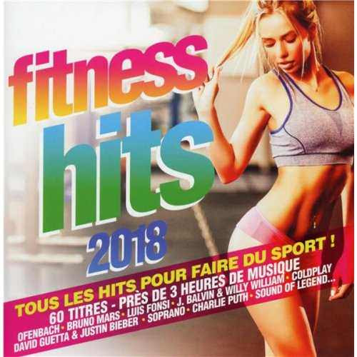 Download – Fitness Hits 2018