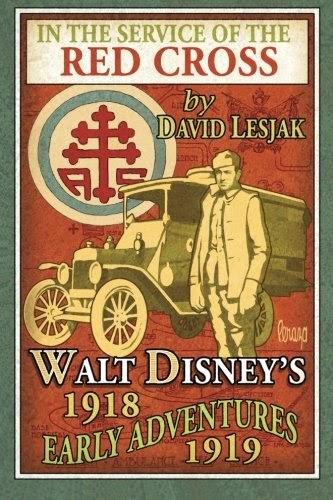 The Story Of Walt Disney PDF Free Download