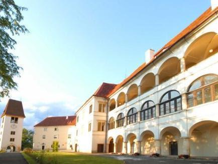 Schloss Seggau Reviews