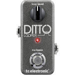 TC Electronic - Ditto Looper Pedal