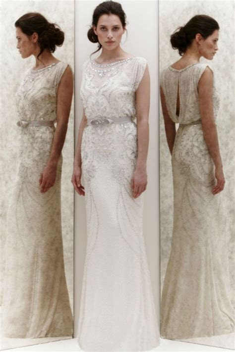 Why This Jenny Packham Wedding Dress Is The Talk Of The