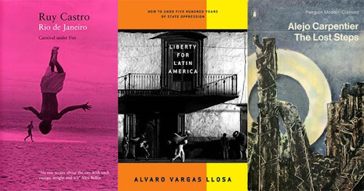 The 15 Must Read Books For Anyone Travelling to Latin America | Sounds and Colours