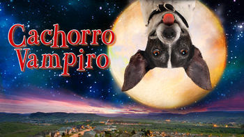 Cachorro Vampiro | filmes-netflix.blogspot.com