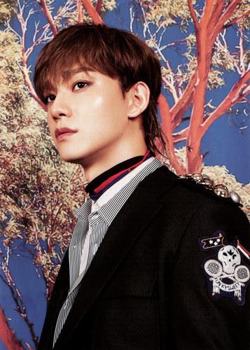 'MY TEMPO' ALLEGRO Ver. CHEN - EXO Photo (41650735) - Fanpop