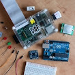 Building an Open-Source Home Automation System