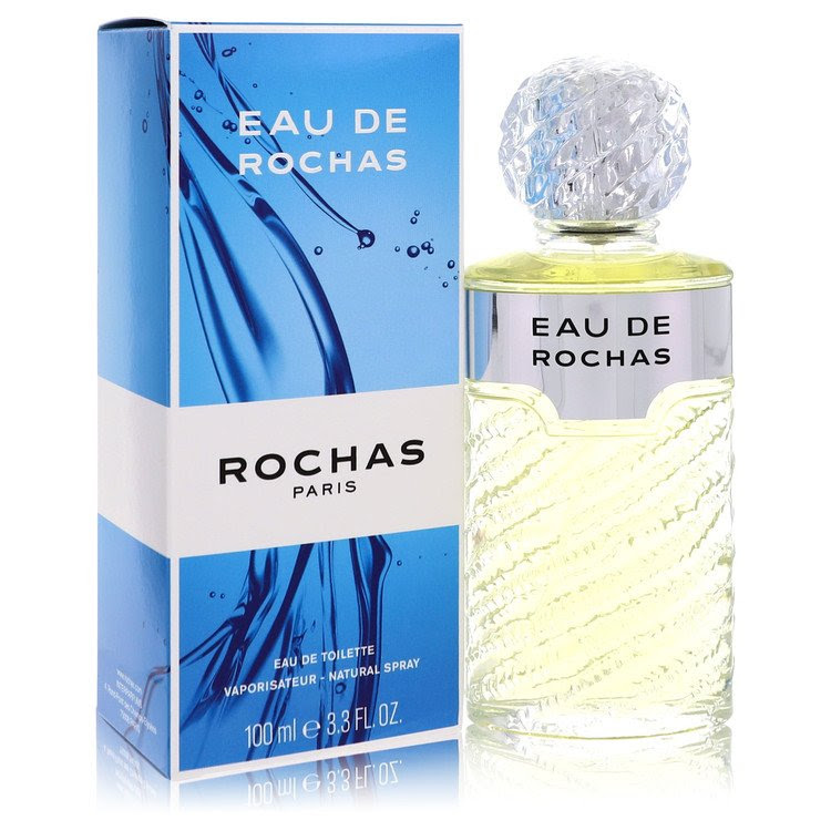 Eau De Rochas By Rochas 1970 Basenotesnet