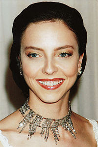 Juliet Landau at Hollywood Film Festival Awards Ceremony, October 2004.jpg