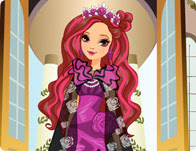 Ever After High Games for Girls - Girl Games