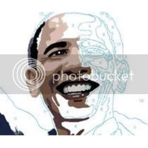 Barack's Color Line