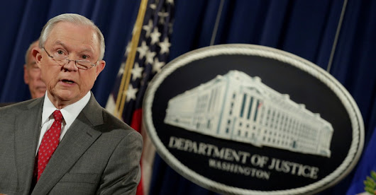 The Department of Justice Takes a Stand Against Transgender Rights in the Workplace