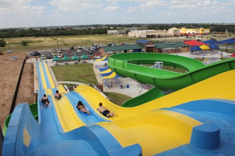 A Guide to OKC Public Swimming Pools  - Blue Haven Pools OKC