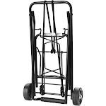 Travel Smart Folding Multi Use Cart, Black