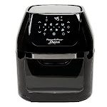 Power Air Fryer Oven 6qt By Tristar